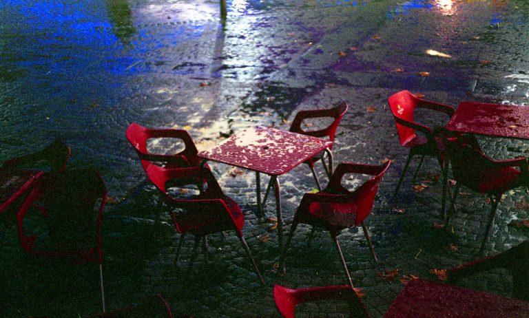 Street photography - Madrid - 0001
