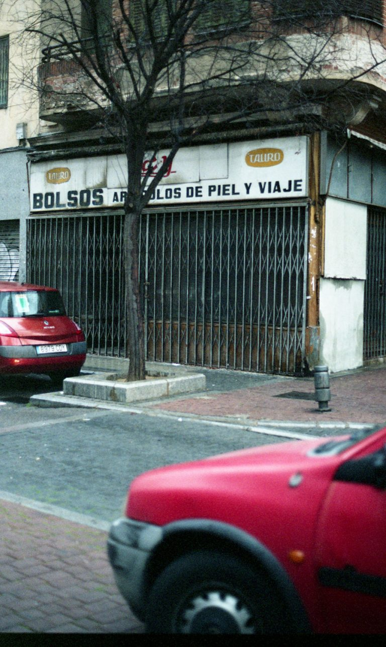 Street photography - Madrid - 0002