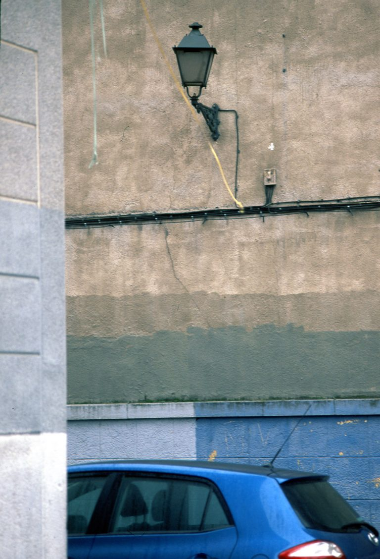 Street photography - Madrid - 0013