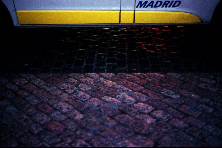 Street photography - Madrid - 0021