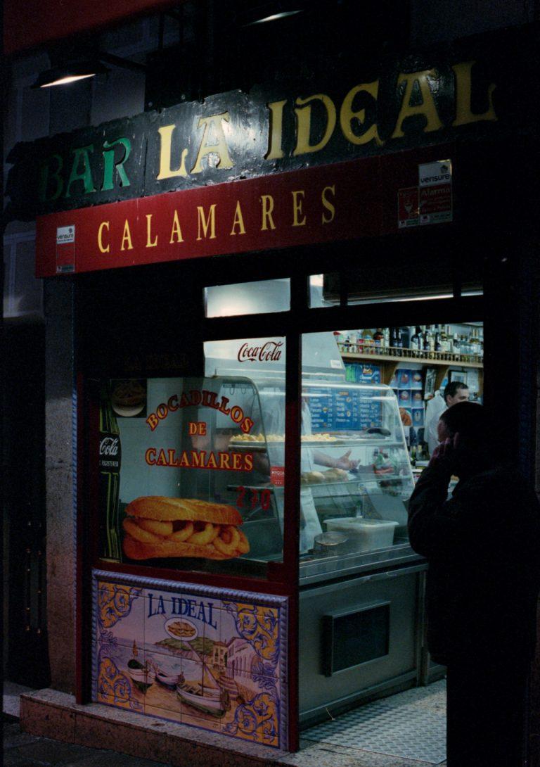 Street photography - Madrid - 0022