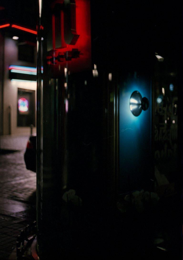 Street photography - Madrid - 0024